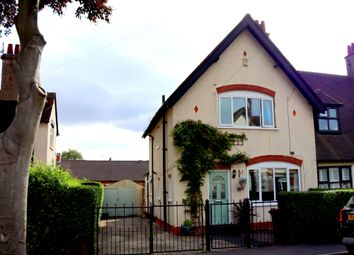 3 bed end terrace house for sale in Beech Avenue, Garden Village, Hull, Yorkshire HU8