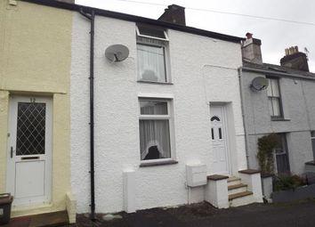 Thumbnail 2 bed terraced house for sale in Llainwen Isaf, Llanberis, Caernarfon, Gwynedd