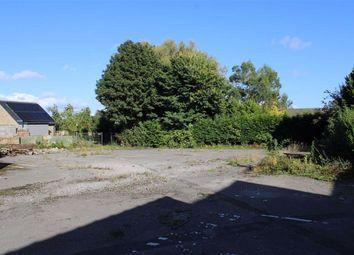 Thumbnail Land for sale in Main Road, Higham, Alfreton