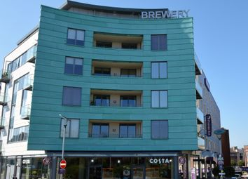 Thumbnail 1 bed flat for sale in Ammonite, Brewery Square, Dorchester