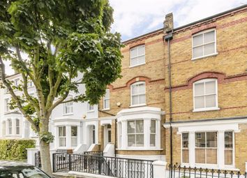 Thumbnail 4 bed terraced house for sale in The Chase, London