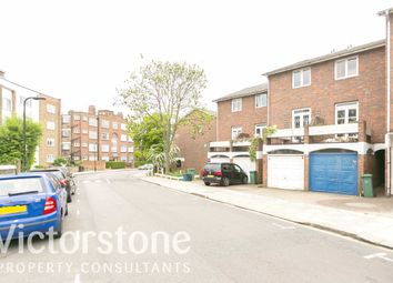 Thumbnail 4 bedroom terraced house for sale in West End Lane, West Hampstead