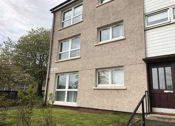 Thumbnail 1 bed flat for sale in Inveresk Quadrant, Glasgow