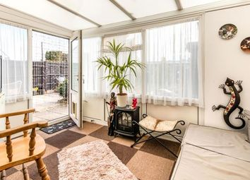 Thumbnail 3 bed end terrace house for sale in Octavia Road, Southampton