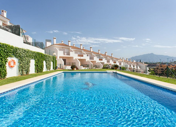 Thumbnail 3 bed town house for sale in Paraiso Green, Costa Del Sol, Andalusia, Spain