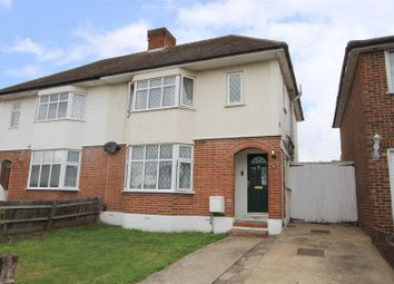 West Mead, Ruislip HA4. 3 bed semi-detached house