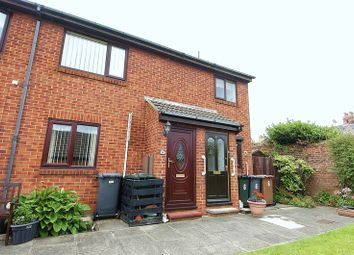 Thumbnail 2 bed flat for sale in Appleby Court, North Shields