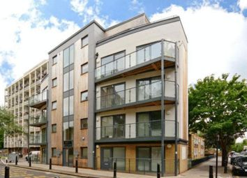 Thumbnail 3 bed flat to rent in St. Mark Street, London
