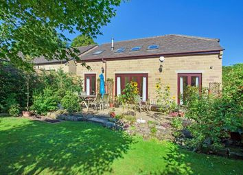 Thumbnail 4 bed link-detached house for sale in The Lutyens, Grove Road, Ilkley