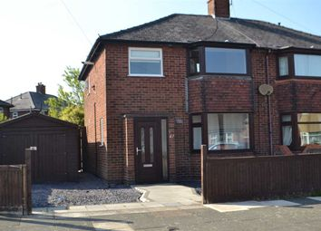 Thumbnail 3 bed semi-detached house to rent in Hawleys Lane, Warrington