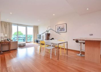 Thumbnail 2 bed flat to rent in The Bridge, 334 Queenstown Road, London