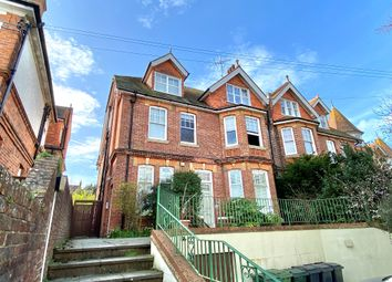 Thumbnail 1 bed flat for sale in Southfields Road, Eastbourne