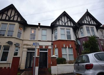 Thumbnail 2 bed terraced house to rent in Winton Avenue, Westcliff-On-Sea, Essex
