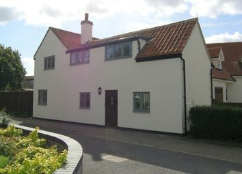 Thumbnail 2 bed cottage to rent in Fiddlers Lane, East Bergholt, Colchester, Suffolk