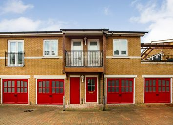 Thumbnail 1 bedroom flat to rent in Hatton Mews, Greenhithe