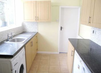 Thumbnail 2 bed terraced house for sale in Stanley Street, Weymouth, Dorset