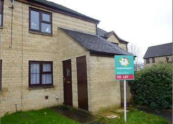 1 bed flat to rent in Manor Road, Witney OX28