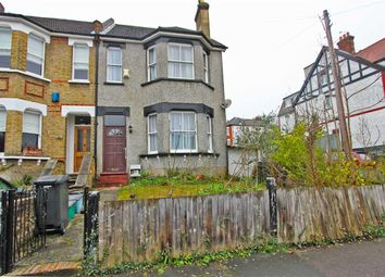 Thumbnail 4 bed semi-detached house for sale in Avondale Road, South Croydon