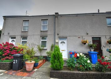 Thumbnail 2 bedroom flat for sale in Dawson Place, Morpeth