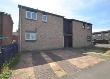 Thumbnail 2 bed semi-detached house for sale in Whitethorns, Newport Pagnell