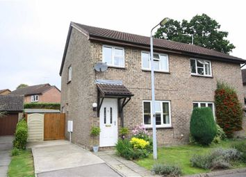 Thumbnail 3 bed semi-detached house for sale in Sherington Mead, Chippenham, Wiltshire