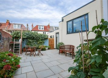 Thumbnail 3 bed flat for sale in Henleaze Road, Bristol