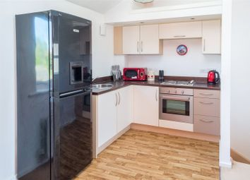 Thumbnail 2 bed maisonette for sale in Clog Mill Gardens, Selby