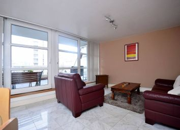 Thumbnail 1 bed flat to rent in Pierhead Lock, Canary Wharf