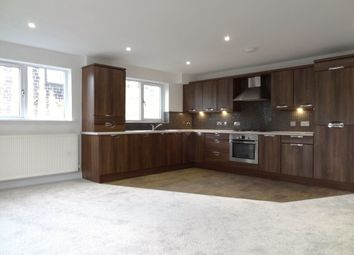 Thumbnail 2 bed flat for sale in Hendly Court, Colne