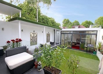 Thumbnail 4 bed terraced house for sale in Ellesmere Road, London