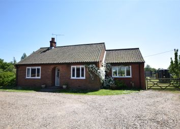 Thumbnail 4 bed property for sale in Bengate, Worstead, North Walsham