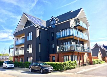 Thumbnail 2 bed flat to rent in Tippett Lane, Oxted, Surrey