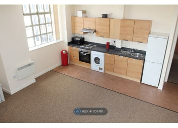 Thumbnail 2 bed flat to rent in Leicester, Leicester