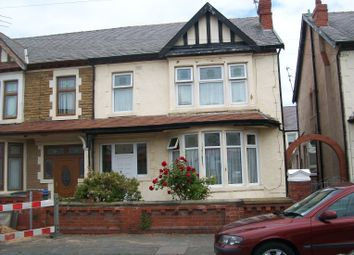 Thumbnail 2 bed flat to rent in Jesmond Avenue, Blackpool