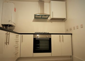 Thumbnail 2 bed flat to rent in Burnham Gardens, Hounslow