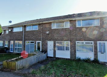 Thumbnail 2 bed terraced house for sale in Cae Bracla, Brackla