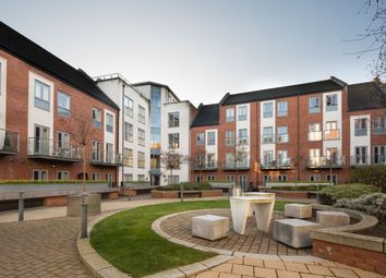 Thumbnail 1 bed flat for sale in Black Horse Lane, Hungate, York