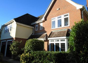 5 bed detached house for sale in Clarke Close, Palgrave, Diss IP22