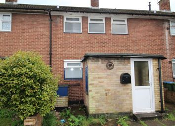 3 bed terraced house to rent in Seacombe Green, Southampton SO16