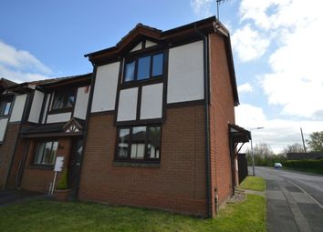Thumbnail 2 bed terraced house to rent in Bradley Road, Donnington Wood, Telford