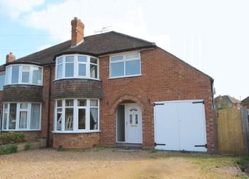 Thumbnail 3 bed semi-detached house for sale in Ash Grove, Stratford-Upon-Avon