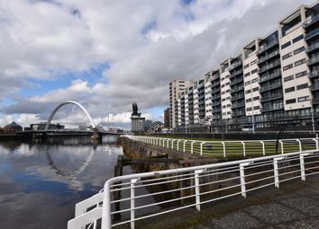 Thumbnail 2 bed flat for sale in 6/2, 102 Lancefield Quay, Finnieston