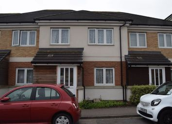 Thumbnail 3 bed terraced house to rent in Cow Lane, Garston, Watford
