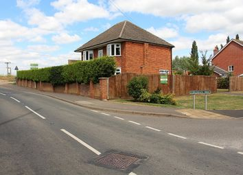 Thumbnail 4 bedroom detached house for sale in Kemp Street, Crowland, Peterborough