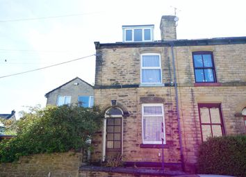 Thumbnail 3 bedroom end terrace house for sale in Duncombe Street, Walkley, Sheffield