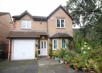 Thumbnail 4 bed detached house to rent in Seathwaite Road, Farnworth, Bolton