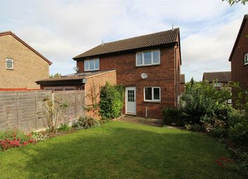 Thumbnail Semi-detached house to rent in Burns Close, Hitchin