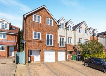 4 bed town house for sale in Elmstone Lane, Maidstone ME16