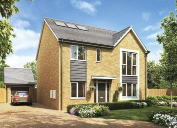 Thumbnail 4 bed detached house for sale in The Woodcock, St. Andrew's Park, Uxbridge