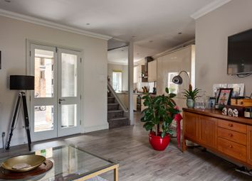 3 bed detached house for sale in Chester Crescent, Dalston, London E8